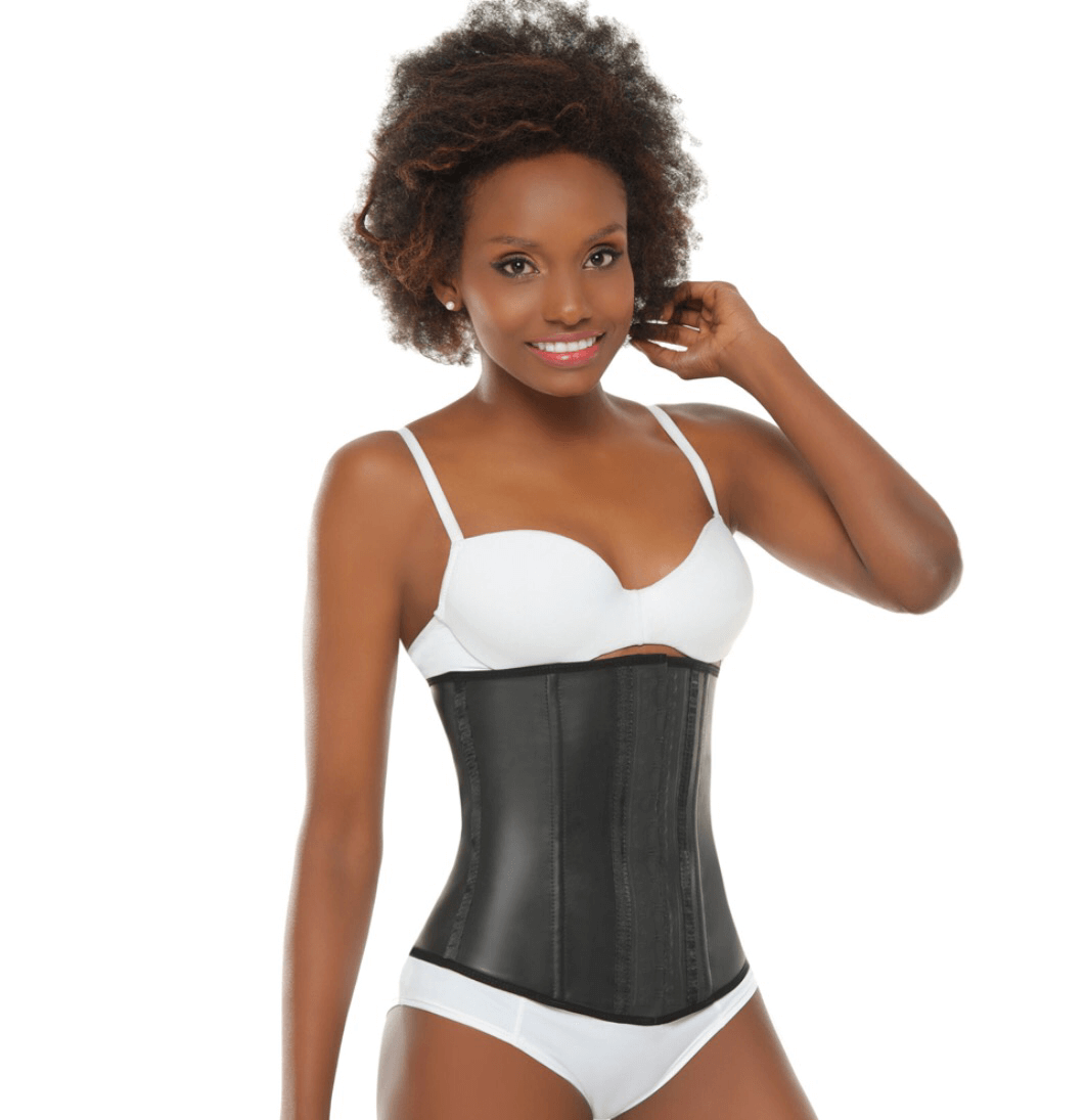 3cde192678 Ska Studio Colombian Waist Trainer Review - Take it to the Gym ...